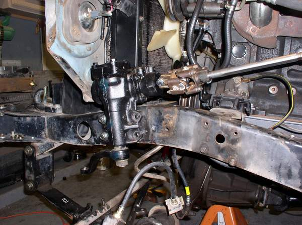 60 Power Steering Box Installation Ih8mud Forum