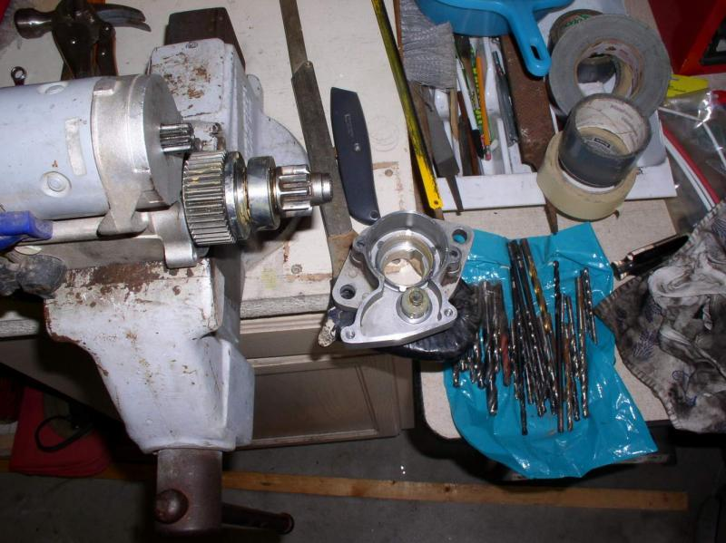 Starter Spins / Doesn't Engage at Cold Temp | IH8MUD Forum