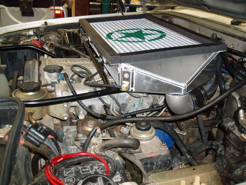 The official 1HDT Intercooler thread | Page 9 | IH8MUD Forum