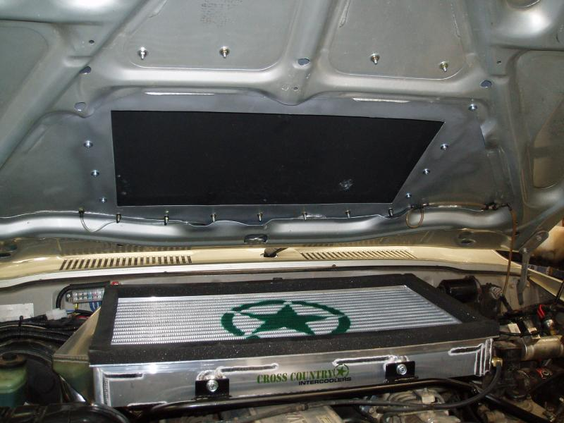Cross Country 4x4 >> The Official 1hdt Intercooler Thread Page 9 Ih8mud Forum