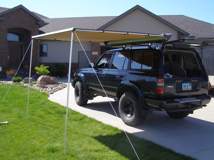 New Arb Awning For My 80 Ih8mud Forum