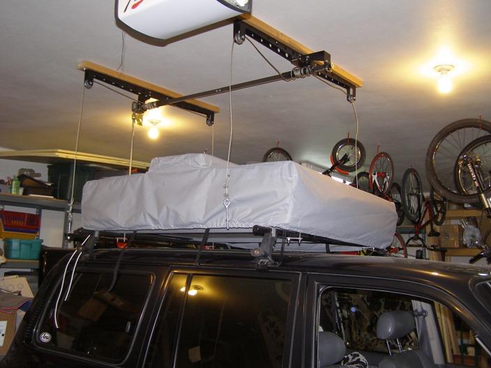 Rtt Storage In Your Garage Ih8mud Forum