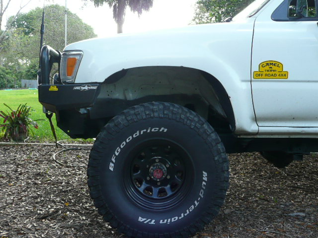 white letter tires in or out ih8mud forum With white letter off road tires