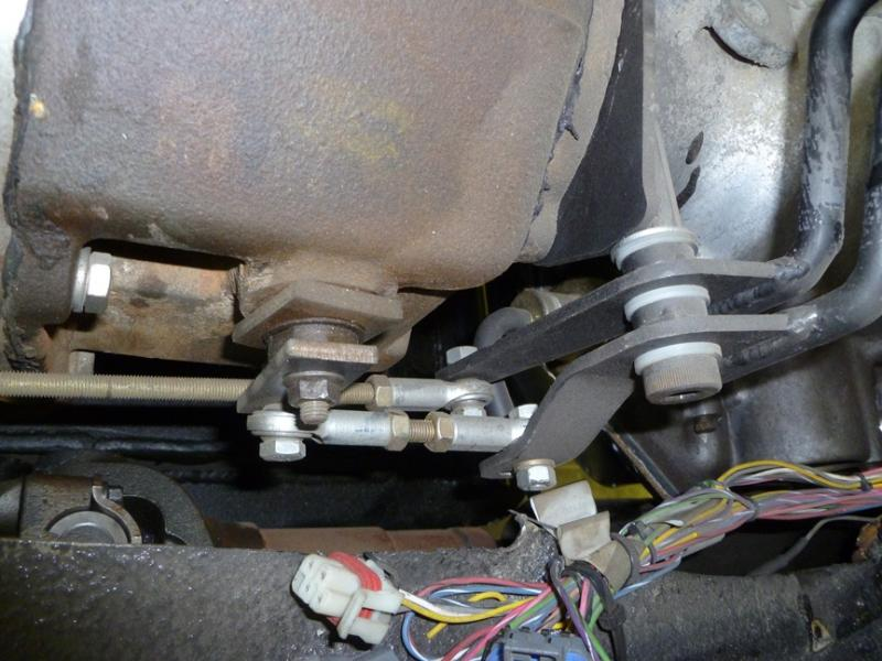 What Is A Transfer Case >> np203/205 Transfer case questions   IH8MUD Forum