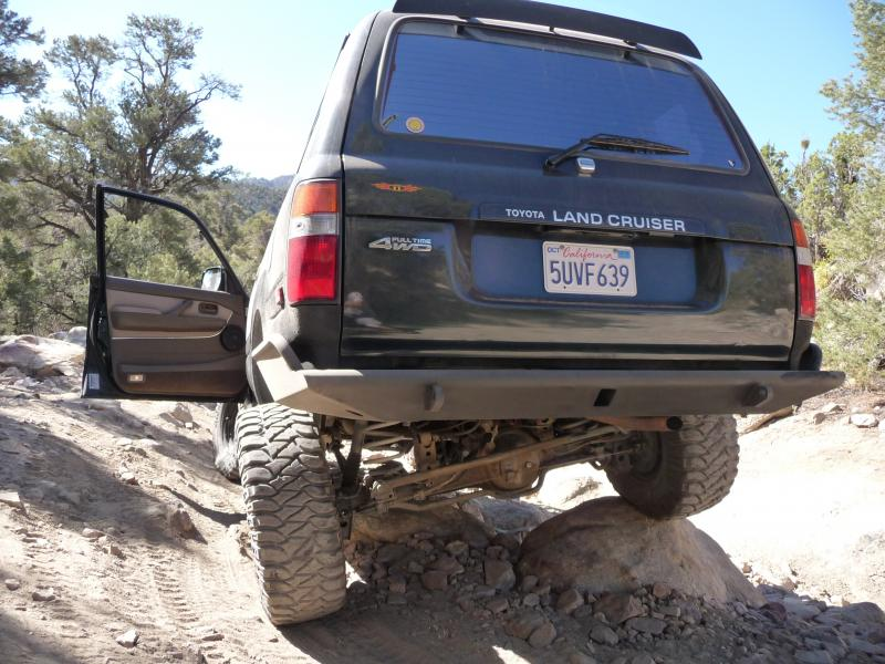 Diy rear 80 bumper ih8mud forum i have a diy 4x4 labs without a swingout it has everything you stated and you can add swingouts later if you ever wanted good price also solutioingenieria Images