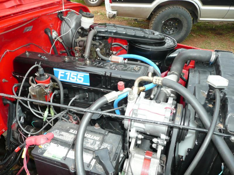 Air Conditioning Vents >> FJ40 Air Conditioning choices Vintage Air or CCOT | IH8MUD Forum