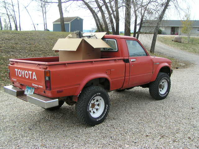 1979 Toyota Pickup 4x4 Short Box Ih8mud Forum