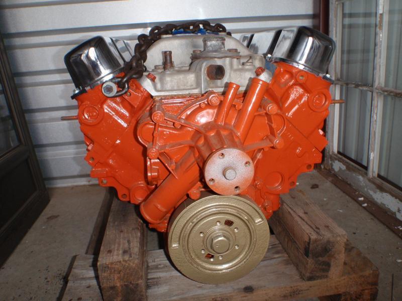 For Sale - Rebuilt 360 Engine for Dodge, Plymouth, Mopar