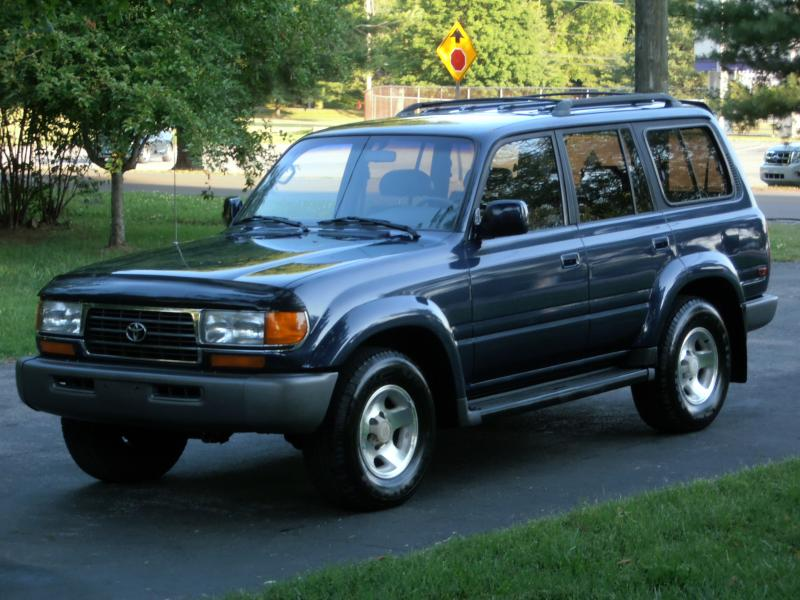 Craigslist 1995 Toyota Landcruiser For Sale Ih8mud Forum