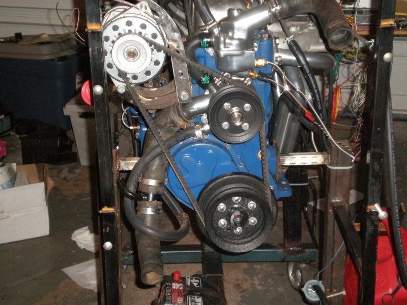 GM Alternator on a '78 FJ40 | IH8MUD Forum