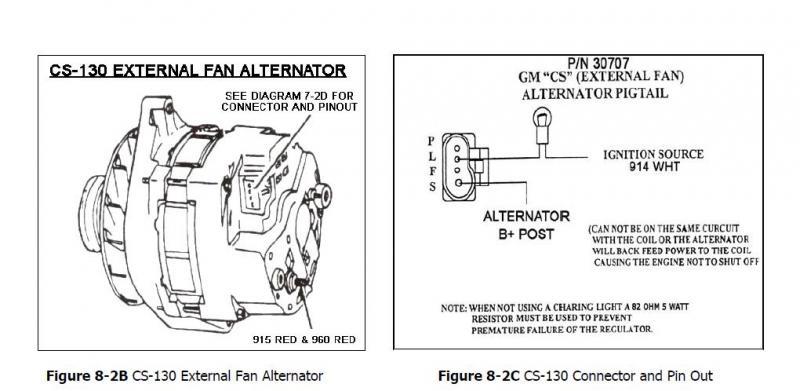 Gm Alternator Hum