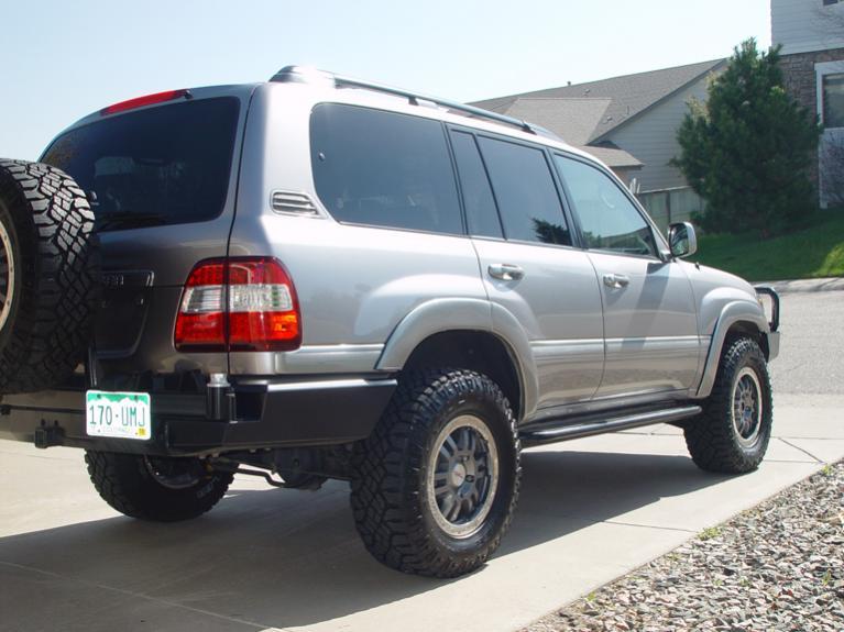 Rims Toyota Tundra >> Tundra wheel issue! | IH8MUD Forum