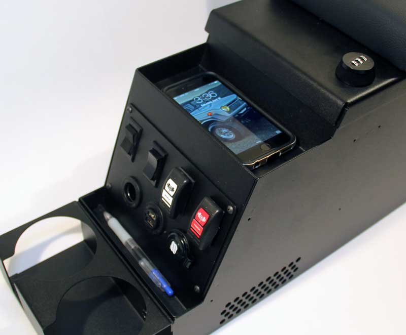 Austin Floor Store >> FJ40 CruiserCrap.com iCrap Security Console | IH8MUD Forum