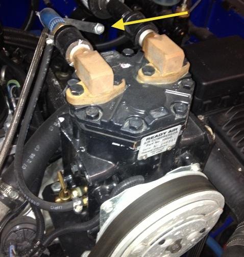 on board air compressor. photo 2 copy.jpg on board air compressor o