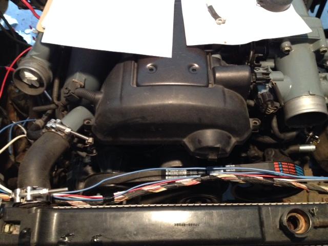 V8 Swap Compressor With Toyota A C Wiring Diagram Ih8mud Forum