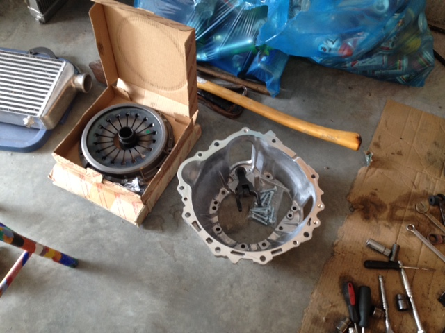 1JZ VVTi 4Runner 4WD Buildup | IH8MUD Forum