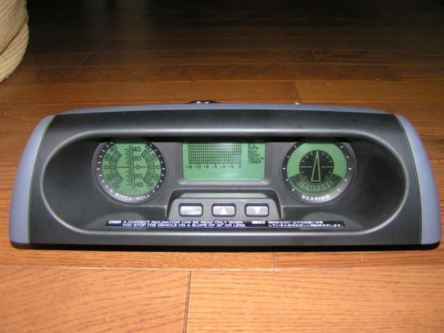 Clinometer Compass Meter Option Ih8mud Forum