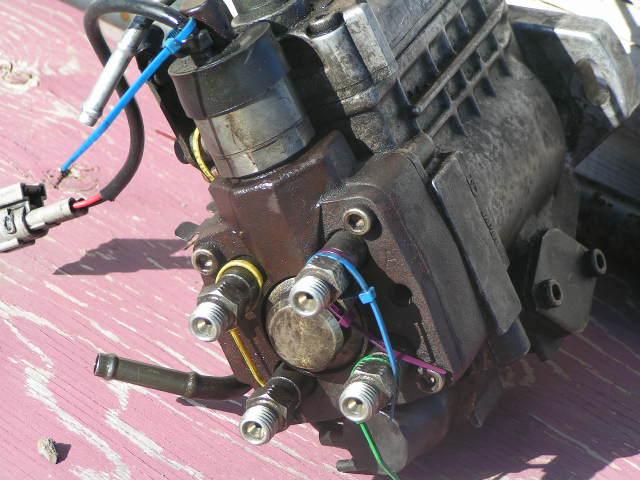 White smoke 2L TE engine   IH8MUD Forum
