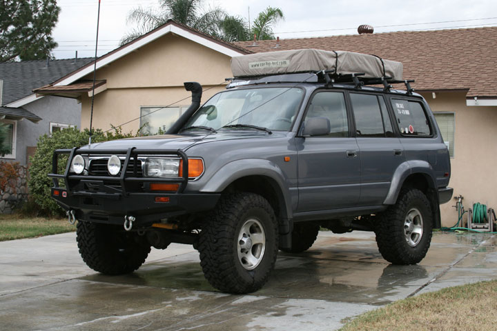 1997 Built Fzj80 W Lockers Ih8mud Forum