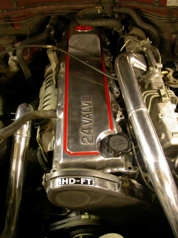 The official 1HDT Intercooler thread   Page 6   IH8MUD Forum