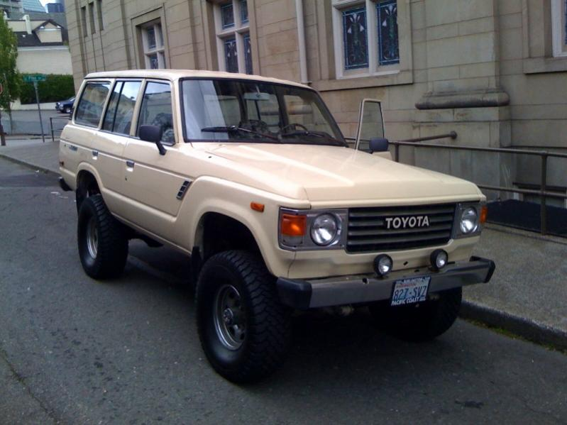 Toyota Fj40 For Sale Craigslist Seattle ✓ The Amazing Toyota