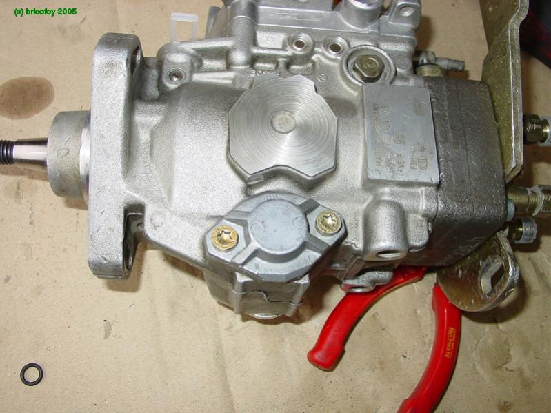 1HDT idle to high??? | IH8MUD Forum