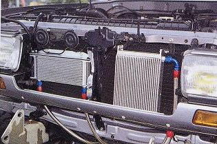 Town And Country Toyota >> Transmission Cooler lines FZJ80 | IH8MUD Forum