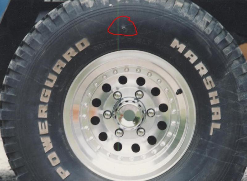 longest youve run   tire plugin  sidewall ihmud forum