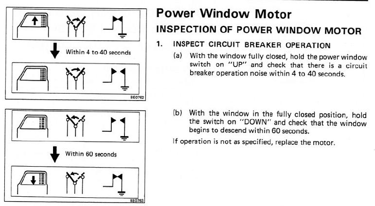 Power Window: Ford Territory Power Window Wiring Diagram At Outingpk.com