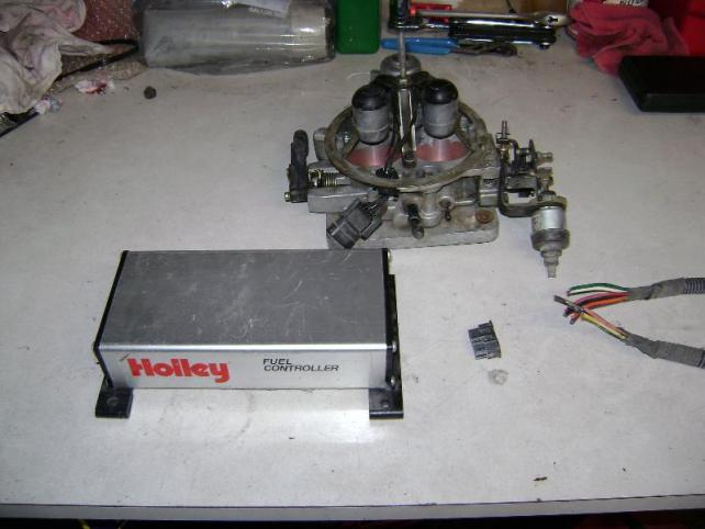 Holley Projection Ecu Ih8mud Forum