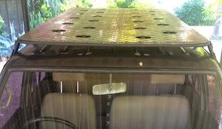 rack-2.jpg & DIY rooftop tent | IH8MUD Forum
