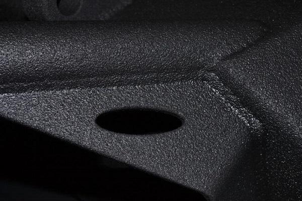 Bed Liner Spray >> 72 FJ40 Chevota Build | Page 10 | IH8MUD Forum