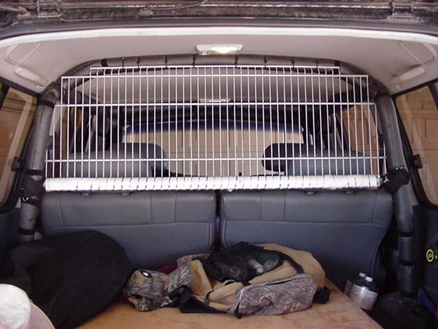 Rear cage FZJ80.JPG