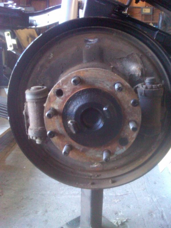 1969 FJ40 Brake Cylinders? | IH8MUD Forum