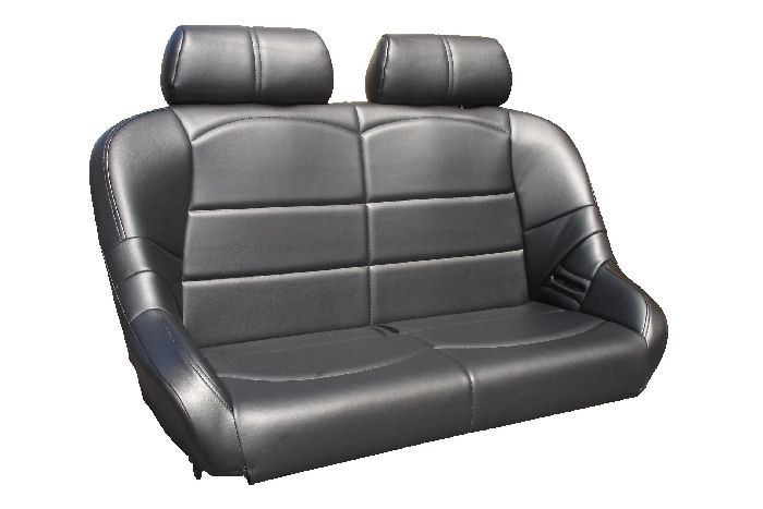 Suzuki Samurai Rear Seat Options
