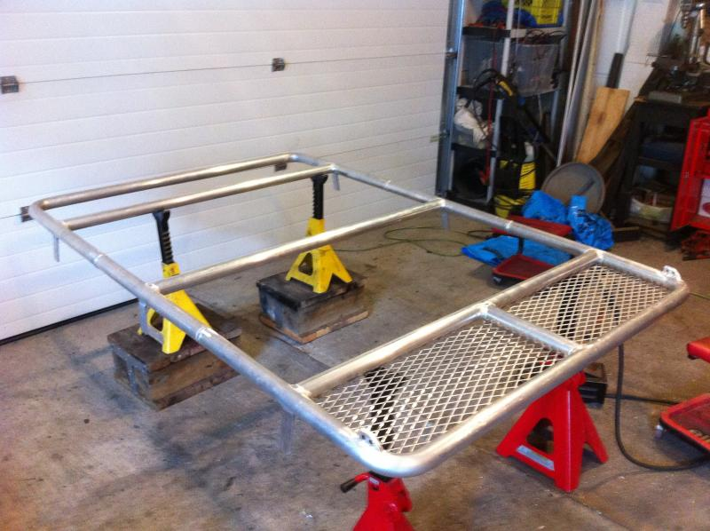 Can I See Your 60 Roofrack Ih8mud Forum