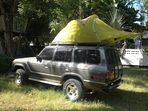 roof-tent-11.jpg & DIY rooftop tent | IH8MUD Forum
