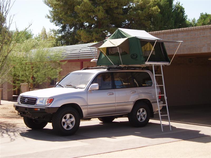 Best Roof Top Tent | IH8MUD Forum