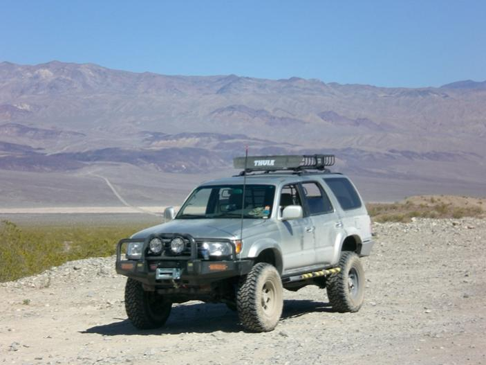 Any 4runner expedition pic's?? | IH8MUD Forum