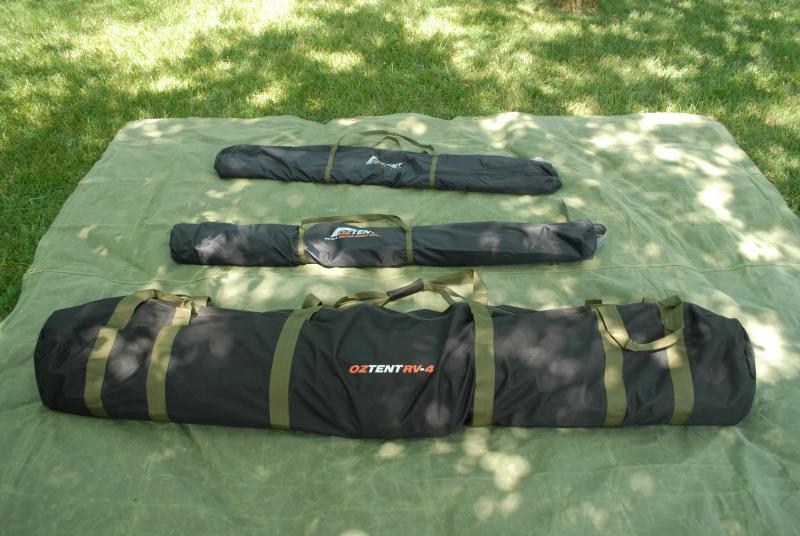 RV 4 Oz Tent 2010 001.jpg ... & RV4 Oz Tent Beta Test | IH8MUD Forum