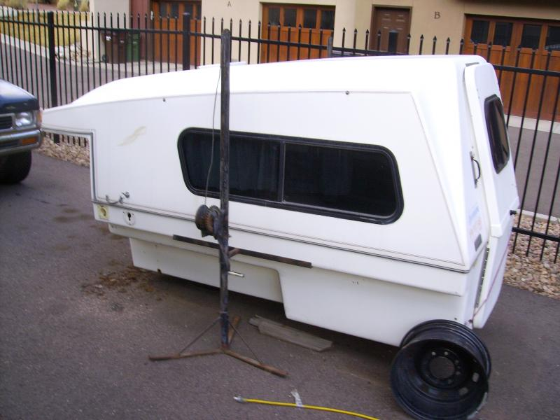 For sale small truck camper ih8mud forum for Small bunk beds for sale