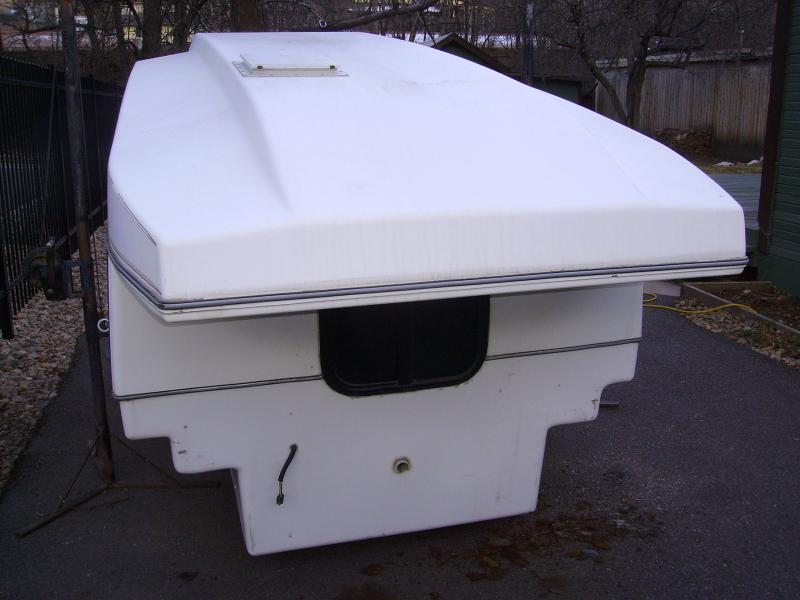 For Sale Small Truck Camper Ih8mud Forum