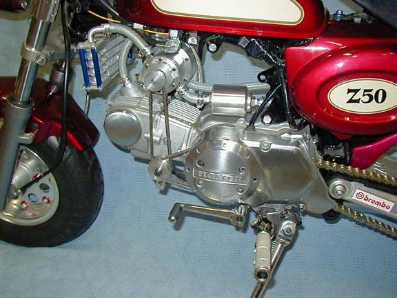 Radio Flyer Bike >> Honda Mini Trail Z50????   IH8MUD Forum