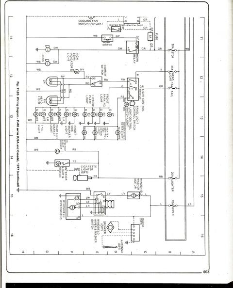 77 fj40 alternator wiring question ih8mud forum External Voltage Regulator Wiring Diagram at pacquiaovsvargaslive.co