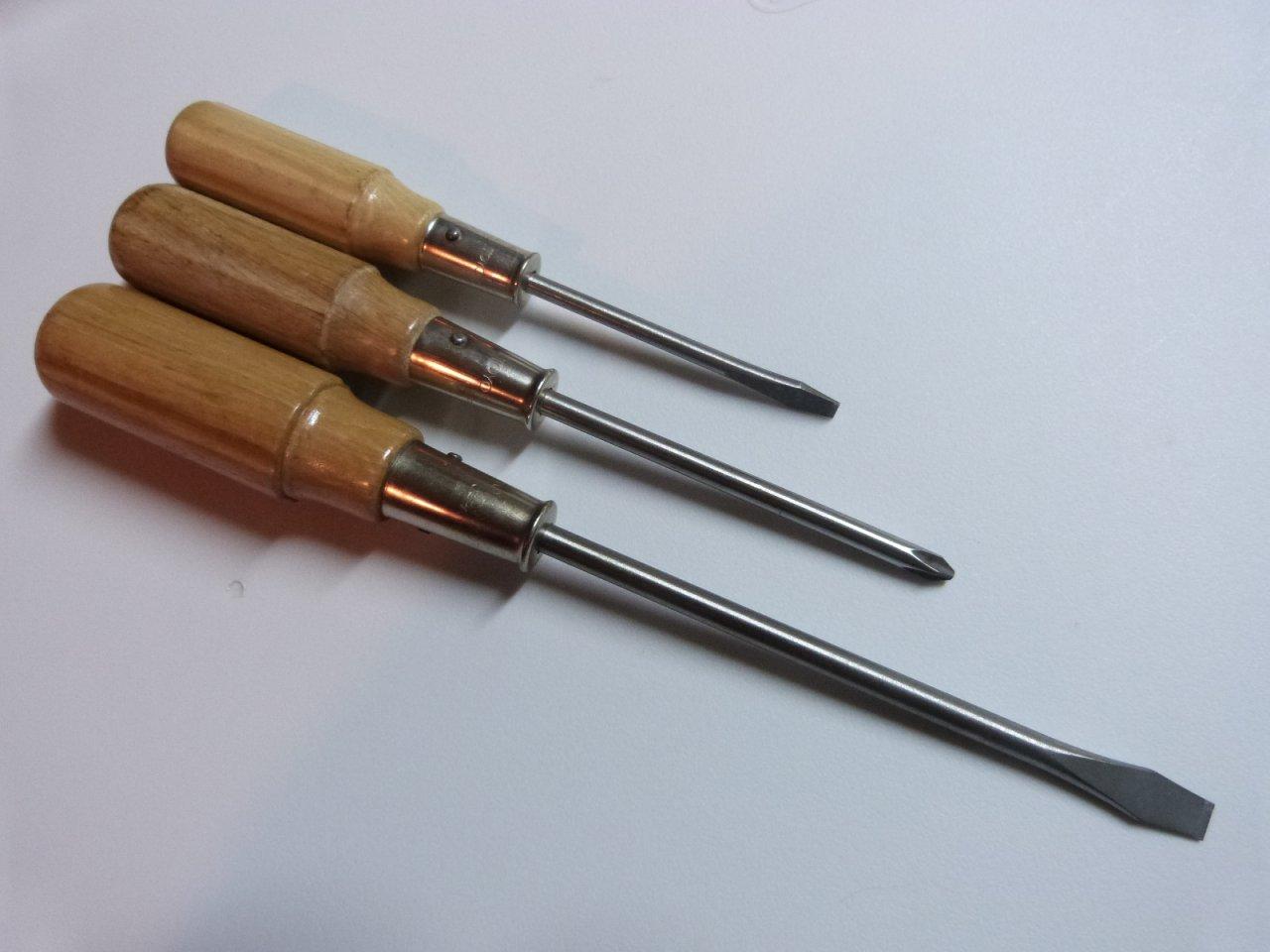 screwdrivers - toyota motor.JPG