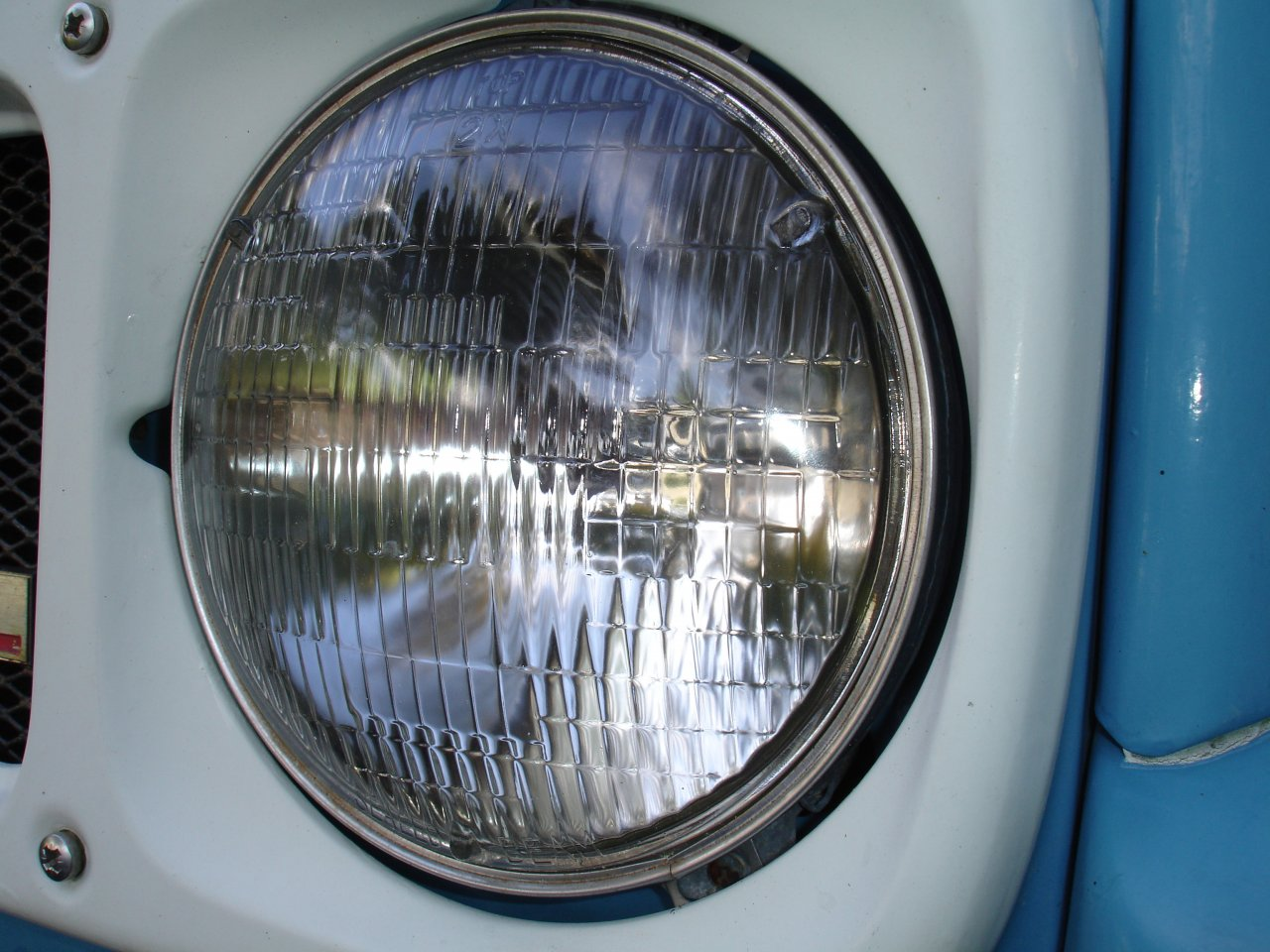 Continuing Sealed Beam Headlight Problems Ih8mud Forum