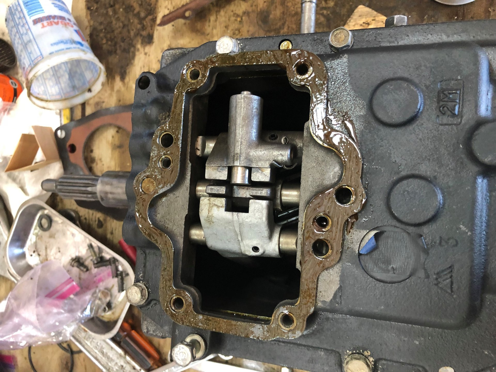 SHIFT TOWER GASKET IN PLACE.jpg