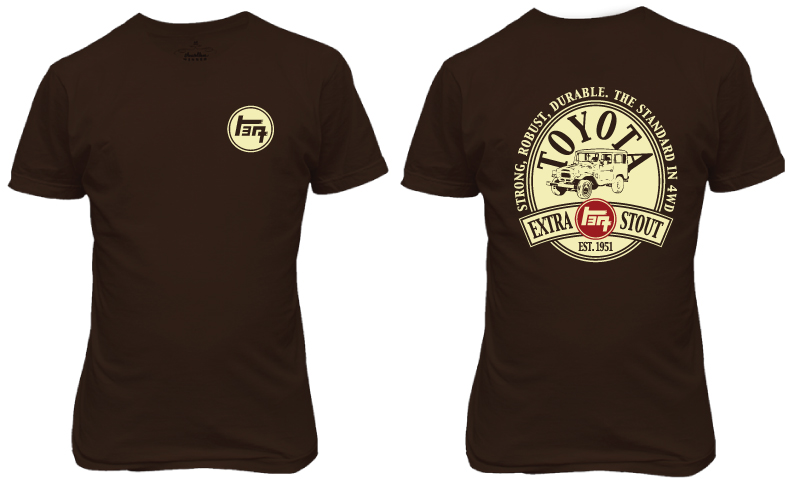 Toyota Land Cruiser T Shirts Update Ih8mud Forum