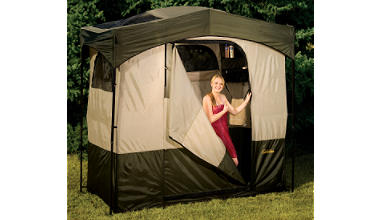 Photo 2 Of 10 3 Room Cabin Tent With Screened Porch Pictures Gallery Northwest Territory Family