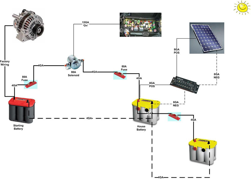 stinger isolator wiring diagram wiring diagram and hernes dual battery isolator wiring diagram electronic circuit